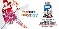 Чемпионат мира по хоккею 2017