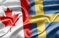 Канада - Швеция 21 мая 2017 года финал чемпионата мира по хоккею