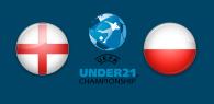 Англия - Польша 22 июня