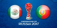 Португалия - Мексика 18 июня
