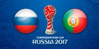 Россия - Португалия 21 июня