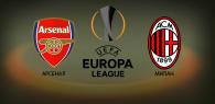 Арсенал - Милан прогноз и ставки Лига Европы