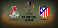 Локомотив Москва - Атлетико прогноз и ставки Лига Европы