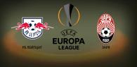 РБ Лейпциг - Заря прогноз и ставки Лига Европы