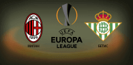 Милан – Бетис прогноз и ставки Лига Европы