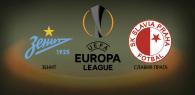 Зенит – Славия Прага прогноз и ставки Лига Европы