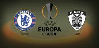 Челси – ПАОК прогноз и ставки Лига Европы